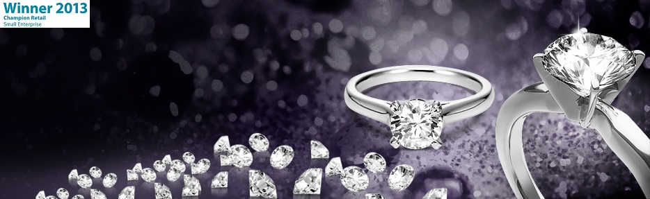 Engagement Rings Port Elizabeth