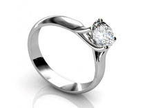 Diamond Ring SWR28